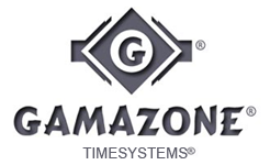Gamazone Timesystems Built with RockSolid Contao Themes's Company logo